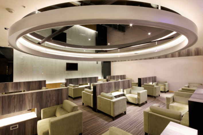 Kaohsiung Airport Catering Services Taipei Song-Shan Airport VIP Lounge
