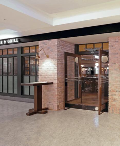 DanRyan美式餐廳