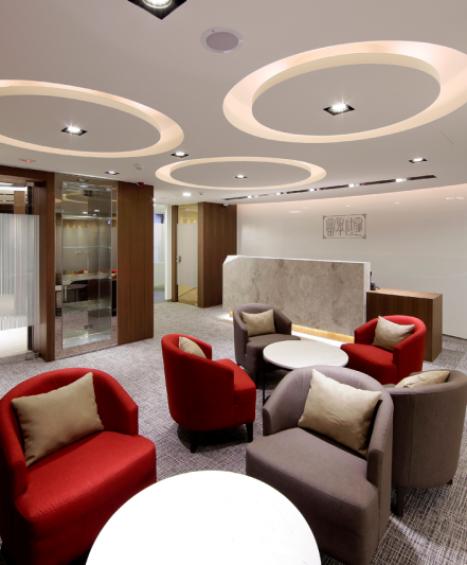 YuanTa Bank Wealth Management Center