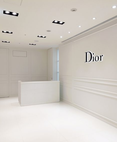 DIOR office