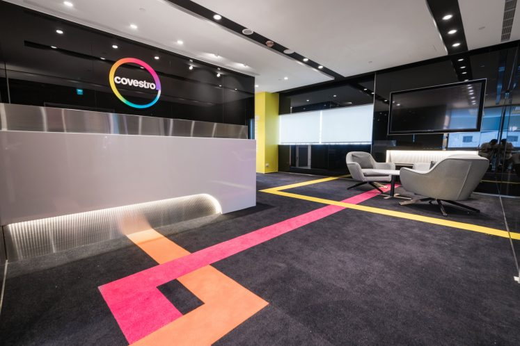 COVESTRO TAIPEI OFFICE