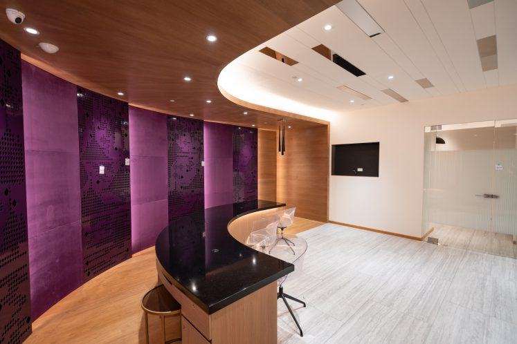 Thai Airways International Taipei Office