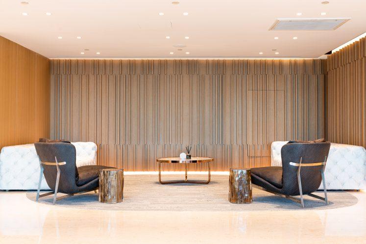 德事商務中心-台北101大樓57F